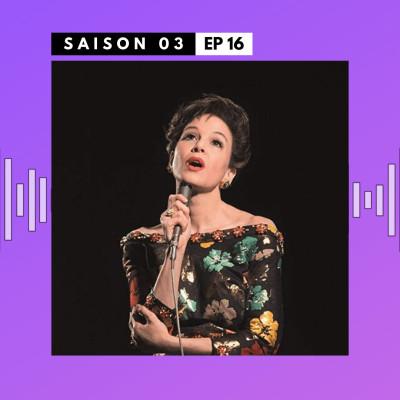 S03E16 - Judy, Les Siffleurs & Adoration cover