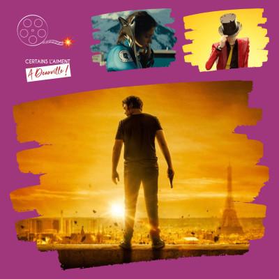 [Deauville 2020] #7 Palmares - Selection Annecy - Comment je suis devenu Super-héros cover