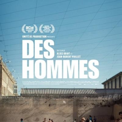 image Critique du Film Documentaire DES HOMMES