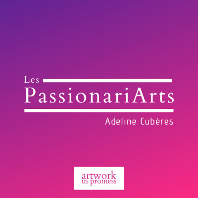 Les PassionariArts cover