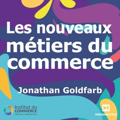 Jonathan Goldfarb, Franprix cover