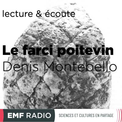 Le farci poitevin - Denis Montebello  cover