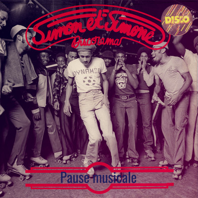 Discorama - Pause musicale cover