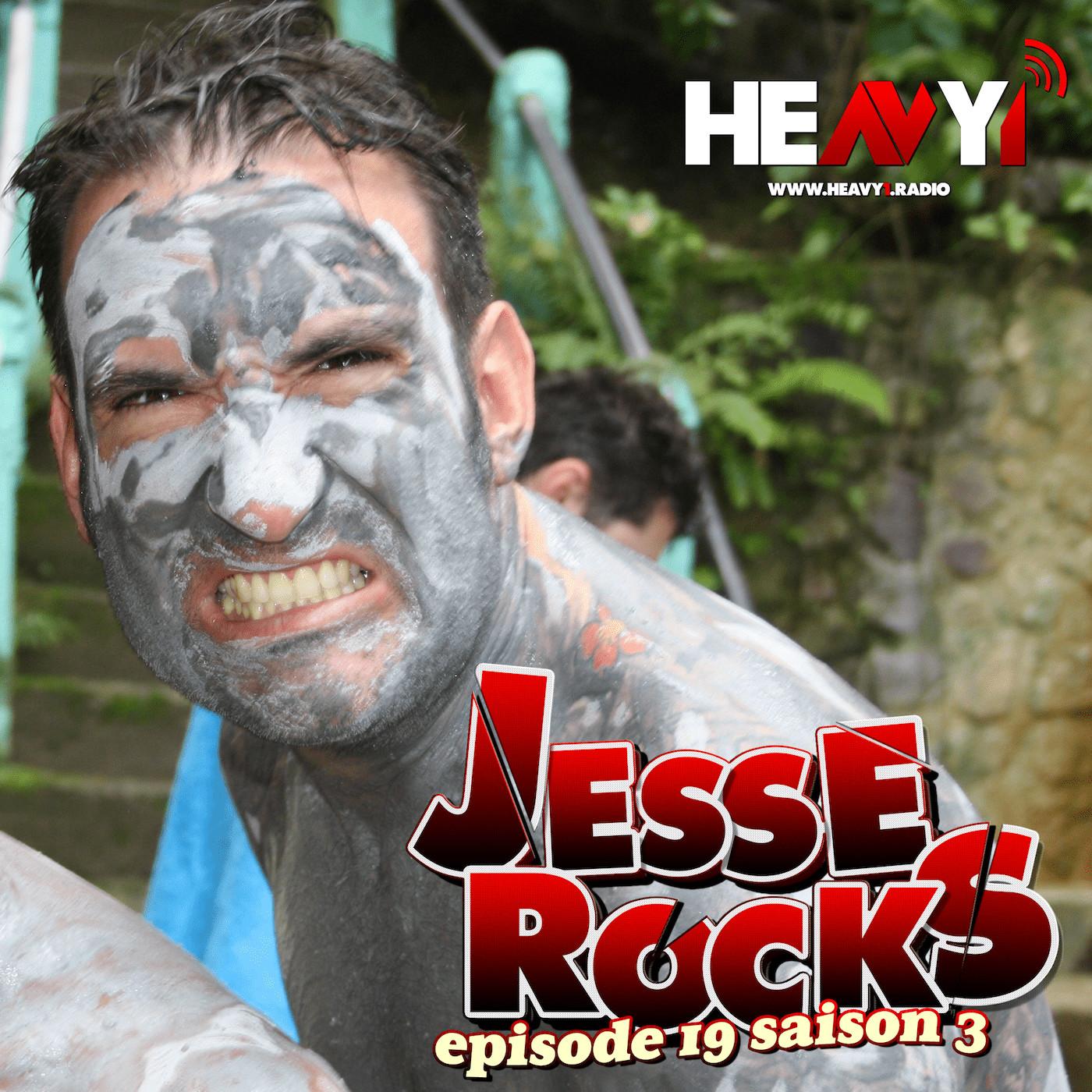 Jesse Rocks #19 Saison 3
