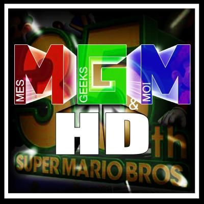 MGM HD 08 - Les 35ans de Mar cover