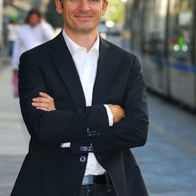 Eric Piolle, maire de Grenoble répond à nos questions cover