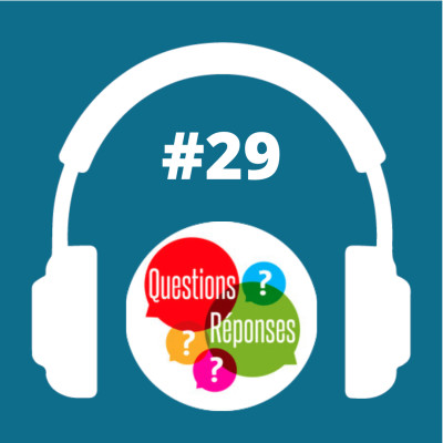 #29 - Réponse à une sollicitation d'auditeur cover