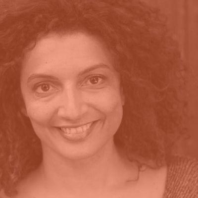 image Marielle LIEBER-CLAIRE - Coach en communication & story-telling