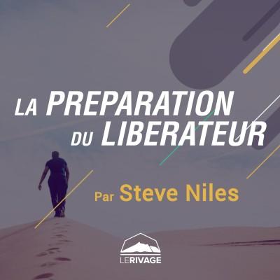 20 Septembre 2020 | Exode 2 - La préparation du libérateur cover