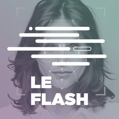 Flash - Clearview AI, le nouveau Big Brother