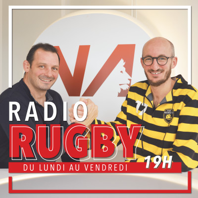Radio Rugby cover