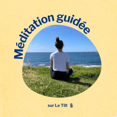 #31 [Bonus] Méditation guidée pour trouver sa mission de vie cover