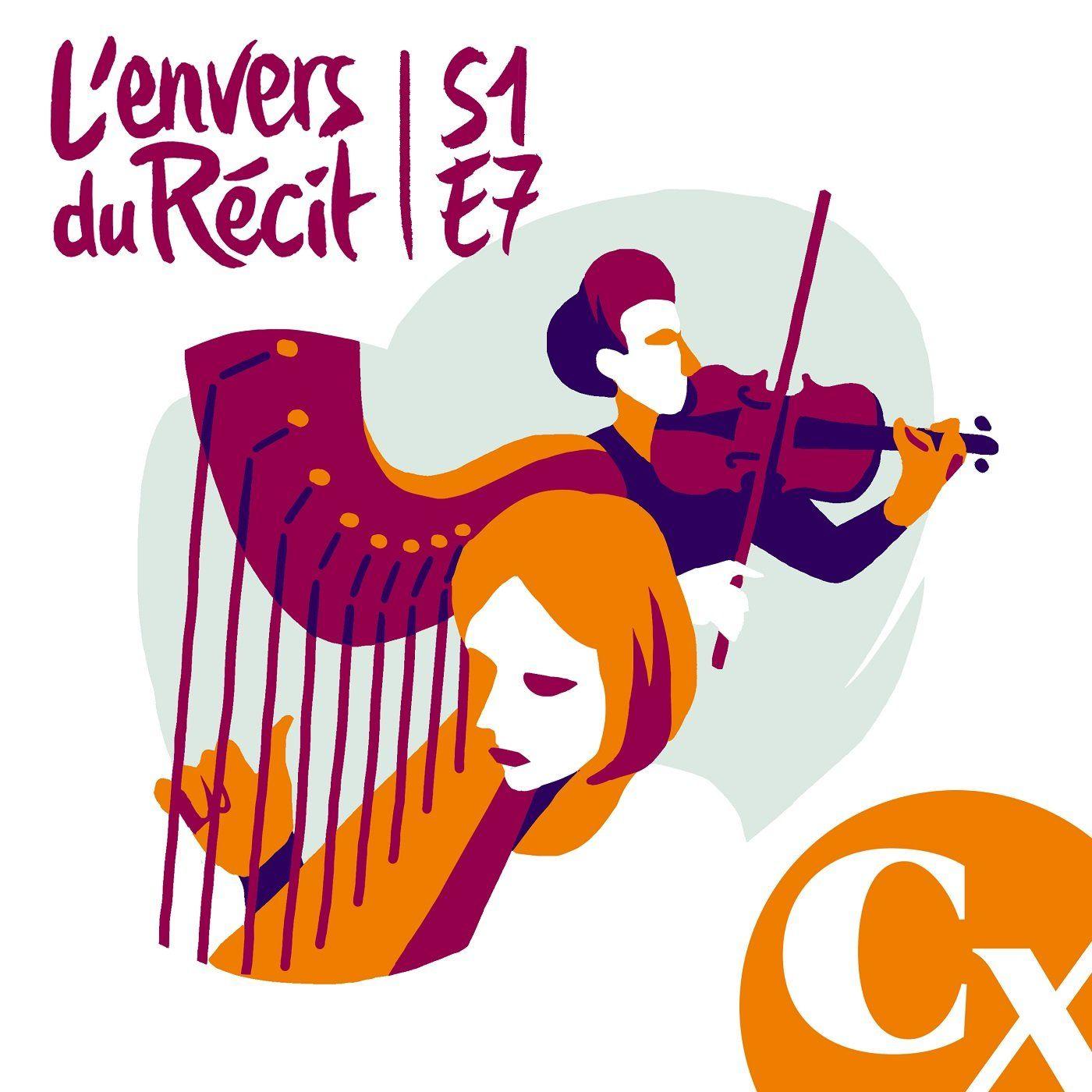 """""""Réconciliation franco-allemande, le pouvoir universel de la musique"""" - Emmanuelle Guiliani - S1E7"""