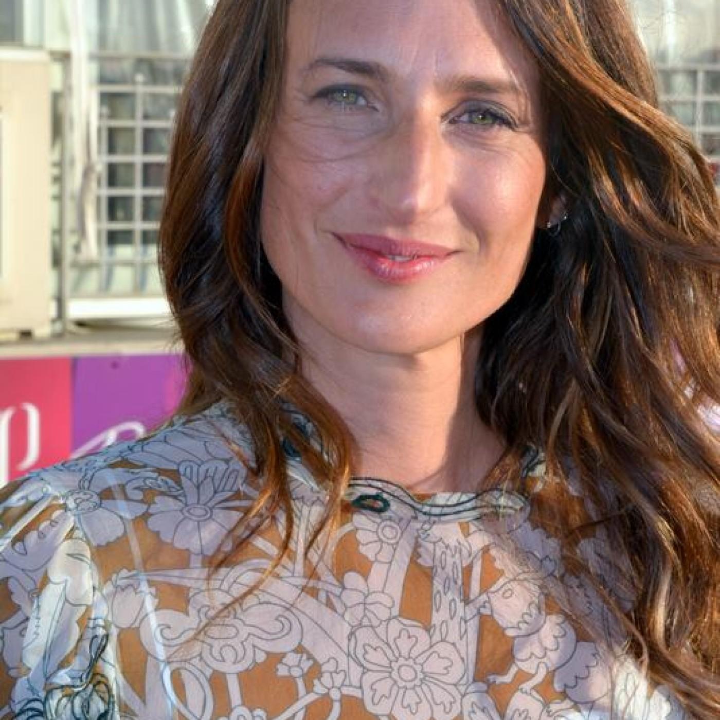 """Camille Cottin dans """"Gucci"""", le nouveau film de Ridley Scott"""