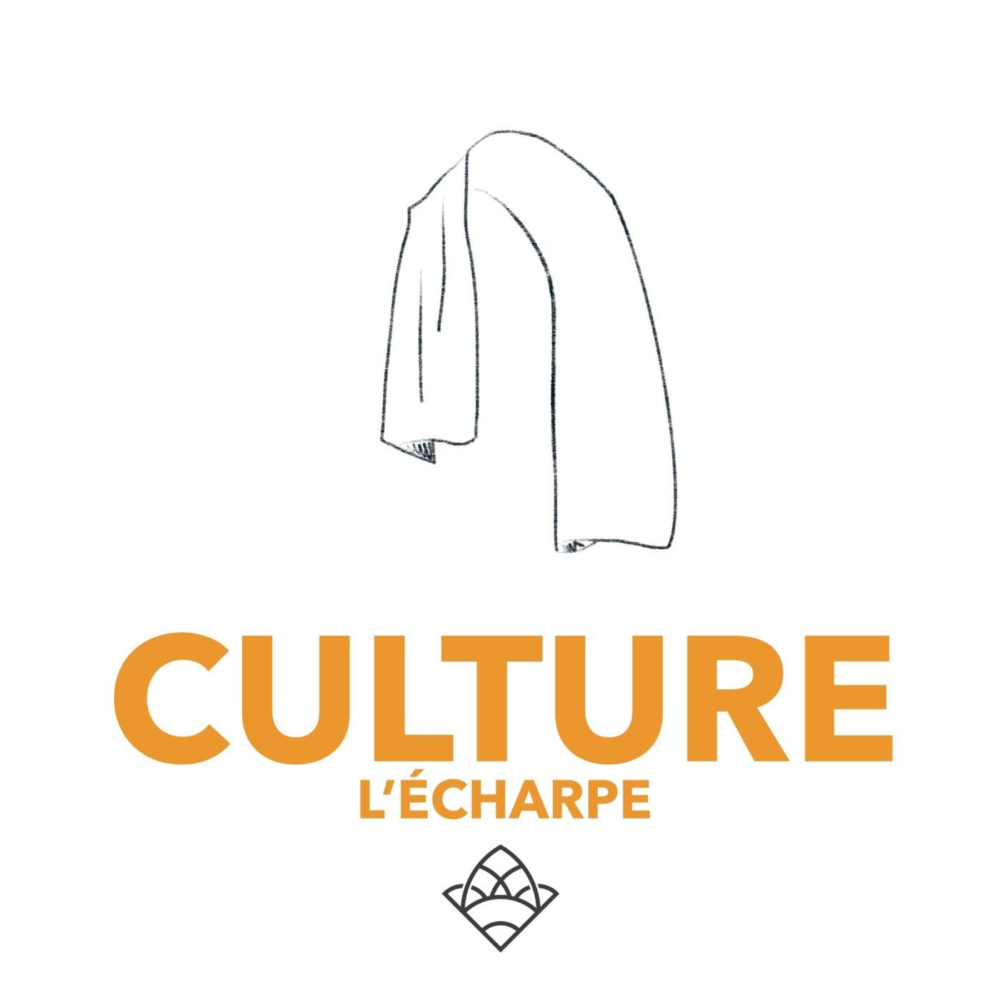 (culture 21) L'écharpe