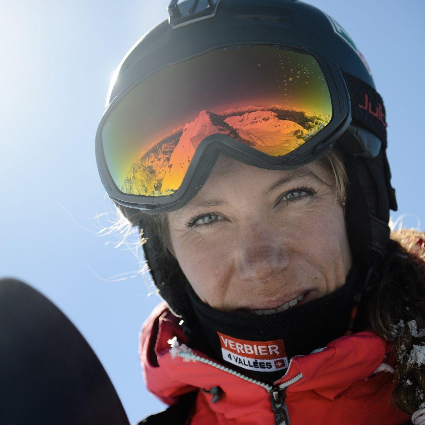 Geraldine Fasnacht