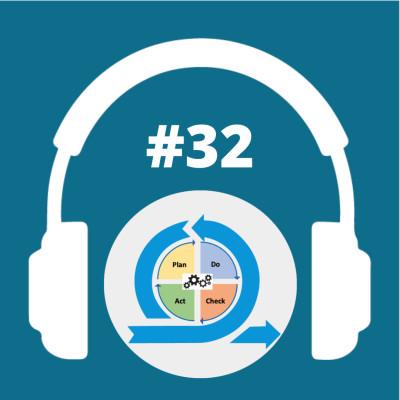 #32 - Le retour d'expérience dans la démarche d'amélioration continue cover