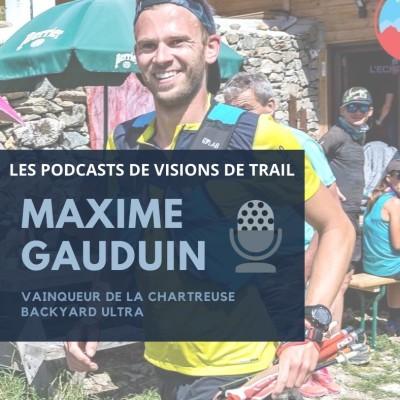 image IL REMPORTE LA CHARTREUSE BACKYARD ULTRA 2019 APRES 41H D'EFFORT ET 274,93KM - Maxime Gauduin - HORS-SERIE #1