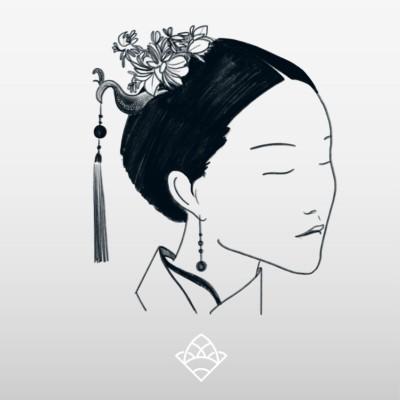 CULTURE 37 Un héritage qui traverse les âges de la Chine avec Catherine Ho cover