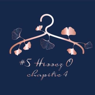 #5 - ITW Hissez Ô 01.10.2020 (Lausanne) chapitre 4 cover