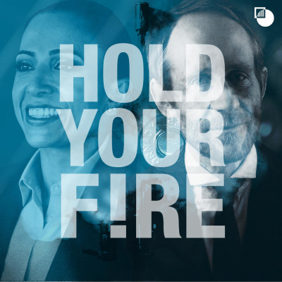 Image of the show Hold Your Fire!