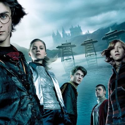 Le guide Fantrippers et Cinémaradio découvrent le Londres d'Harry Potter cover