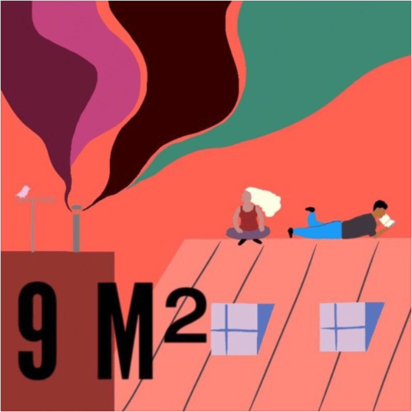 9m2 #6 Nous et les nouveaux médias