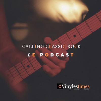 image Calling Classic Rock - Podcast du 03 Novembre 2019.