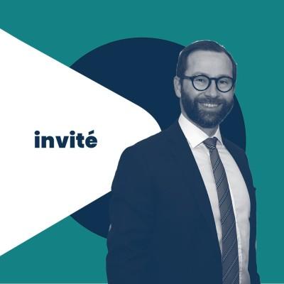 Entreprendre autrement | Jean-Nicolas Lintz, Directeur des Achats de Demathieu Bard cover