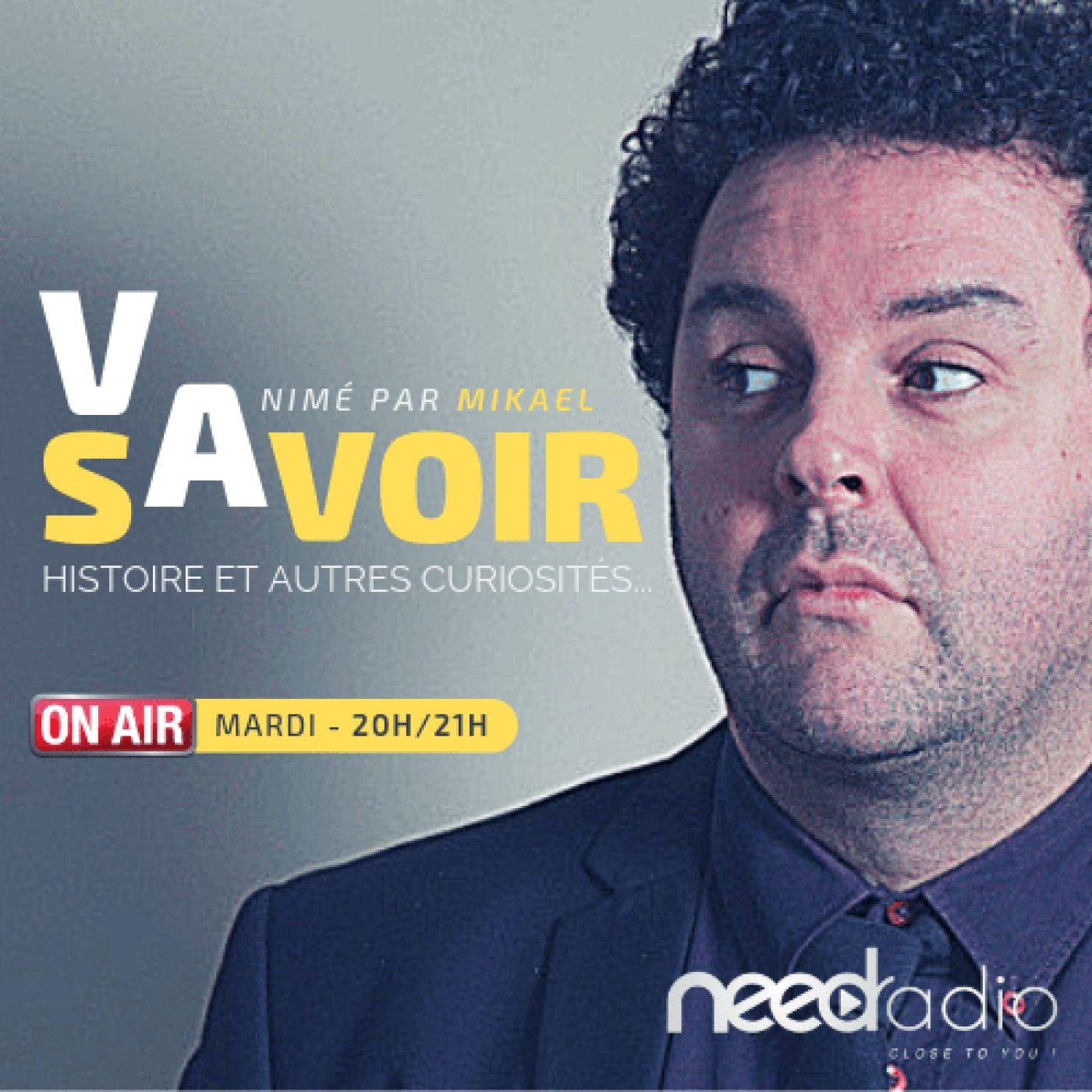 Va Savoir - Nomophonie (avec Mikael) (17/09/19)