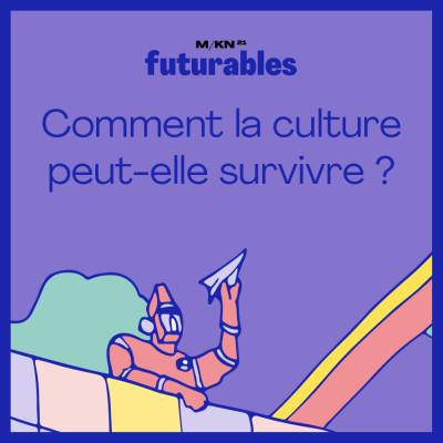 7 - Comment la culture peut-elle survivre ? - avec Thomas Lilti, réalisateur de la série Hippocrate cover