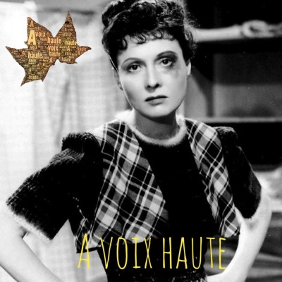 Henri Jeanson - Hotel Du nord - Arletty - Atmosphère - Voix Yannick Debain cover