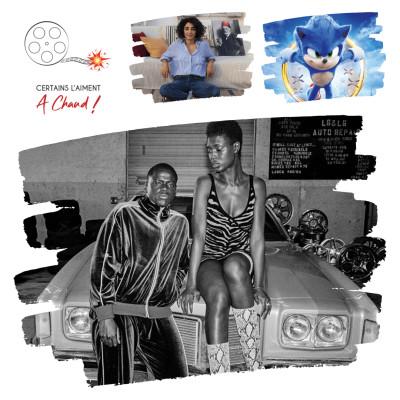 """image Queen & Slim (Ft. Gabh """"de 4 à 7"""")- Un Divan à Tunis - Sonic..."""