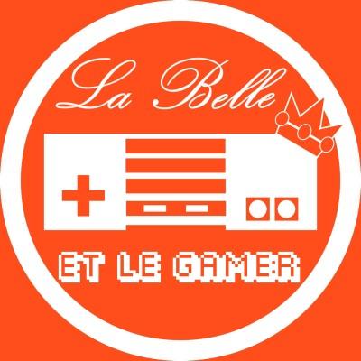 La Belle et le Gamer cover