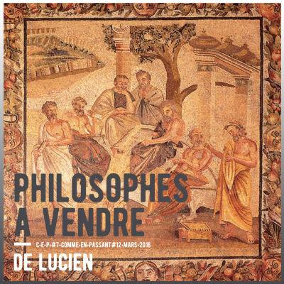 image Philosophes à vendre