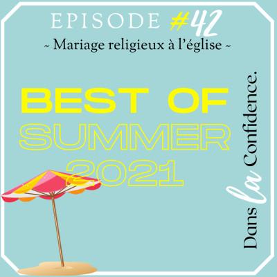 #42 - Mariage religieux à l'église cover