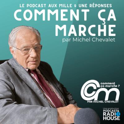 Image of the show COMMENT ÇA MARCHE ? par Michel Chevalet