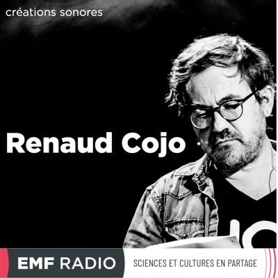 Renaud Cojo cover