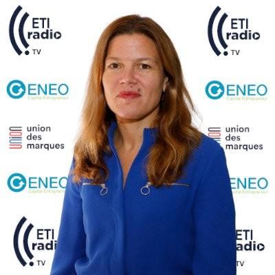 Fanny Letier, Geneo Capital Entrepreneur cover