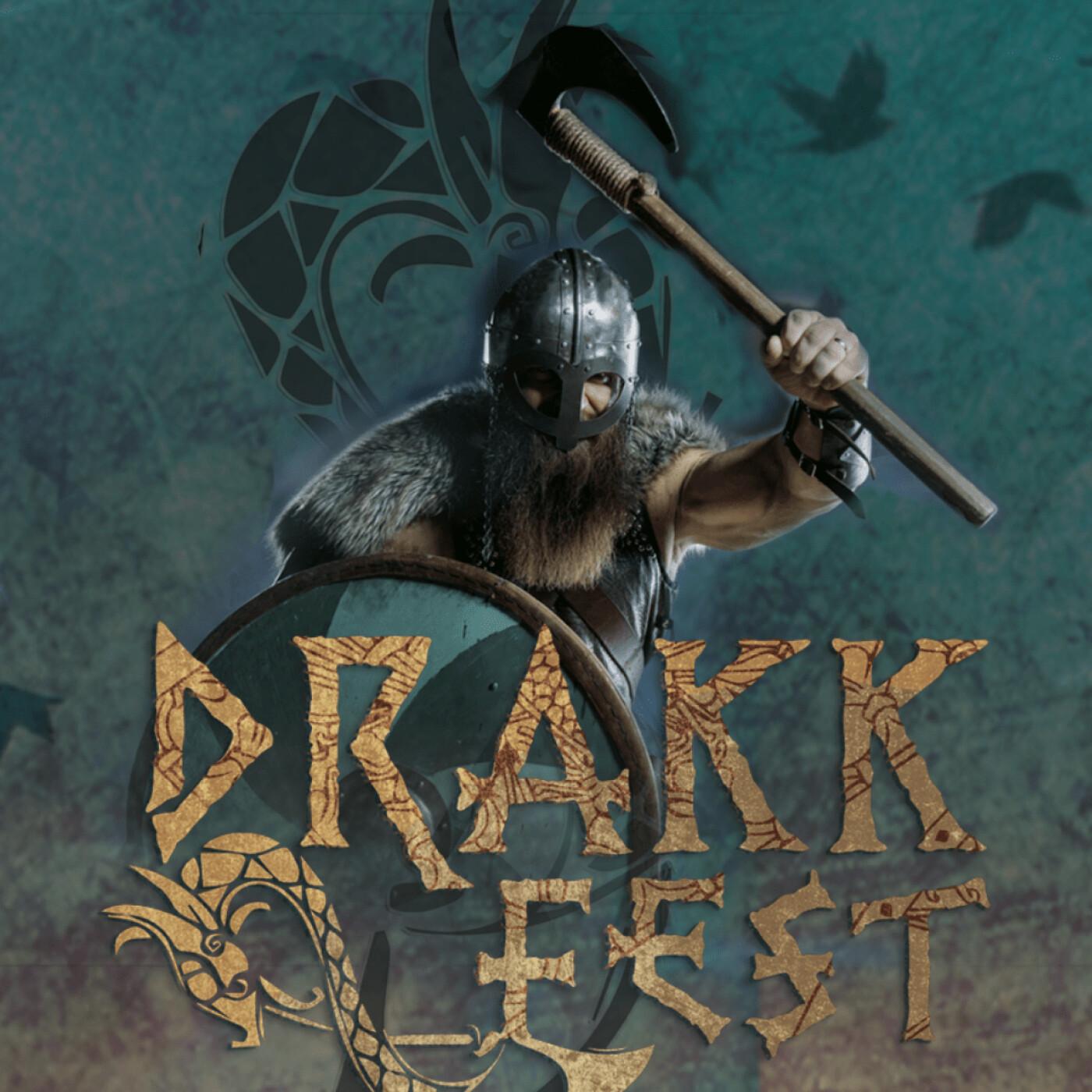 Last Ride - Interview Frantz Drakk Fest 07 05 2021