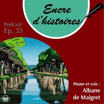 Épisode 35 : Le canal du Midi. L'œuvre de Pierre-Paul Riquet à la loupe cover