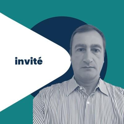 Comprendre le marché auquel on s'adresse | Laurent Dommange, Directeur en charge de la digitalisation des achats de Plastic Omnium cover