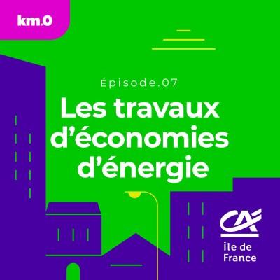 Économies d'énergie : trouver le bon prêt pour vos travaux cover