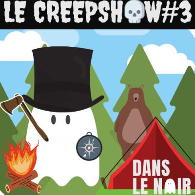 Creepshow 3 - Horreur : Le Mystère Dans Les Bois cover