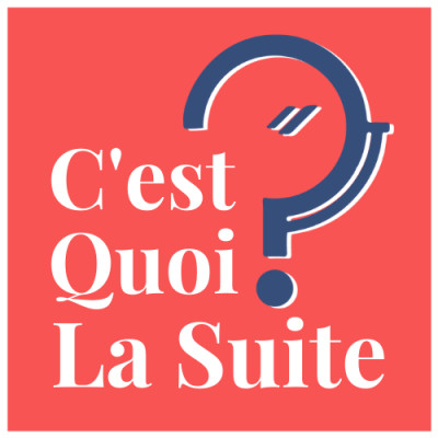 C'est Quoi La Suite ? cover