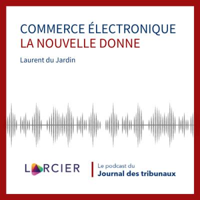 #09 - Commerce électronique : la nouvelle donne cover