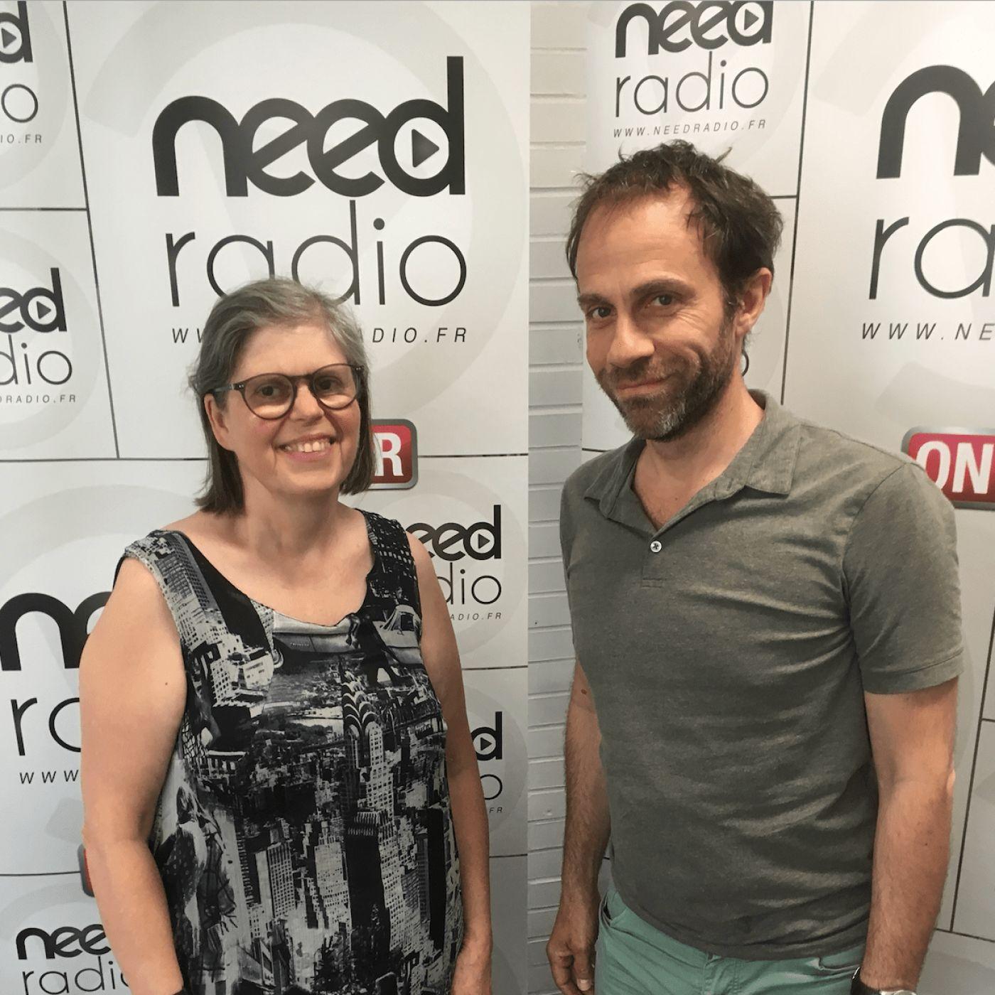 Entre Voix avec Marc Jeancourt (26/06/19)