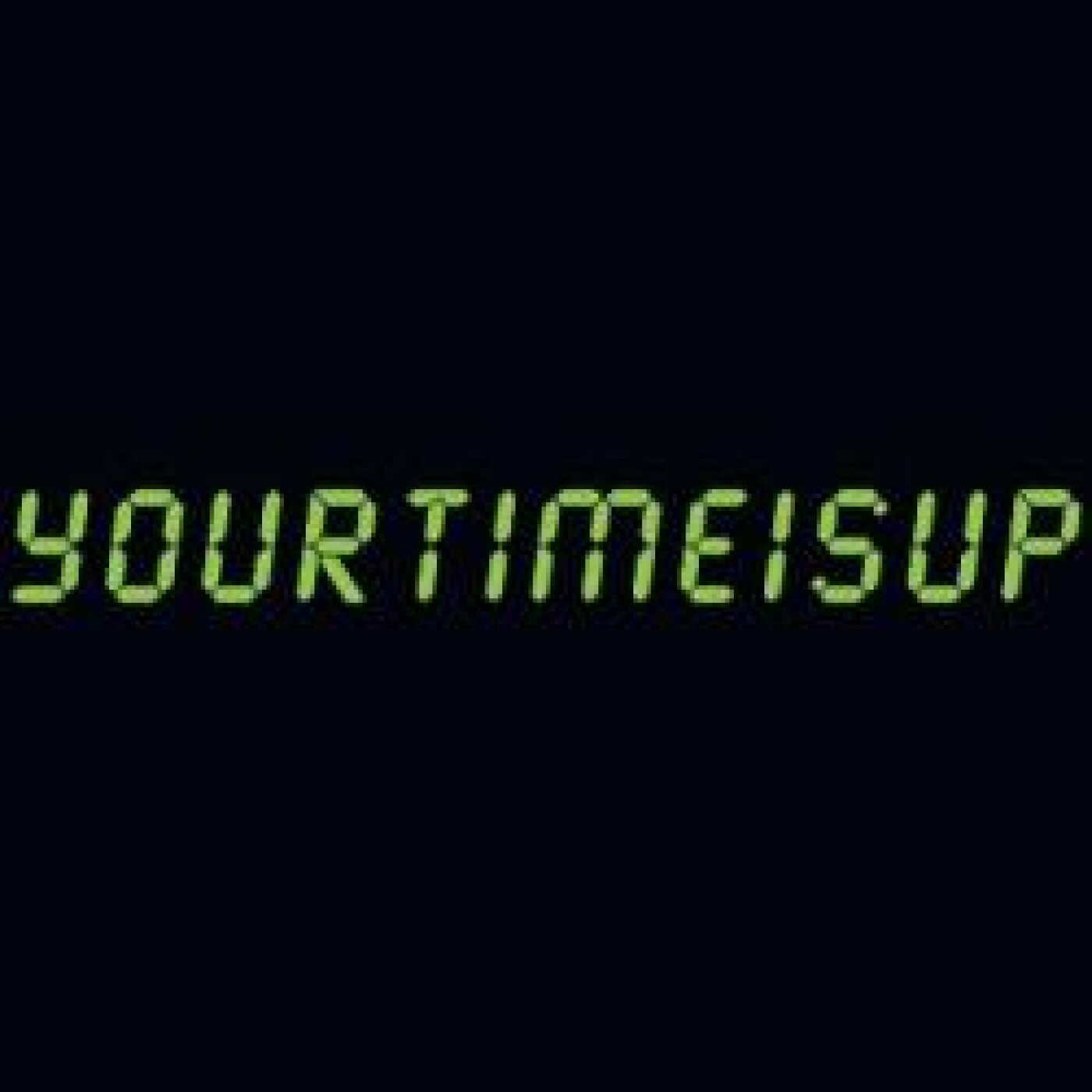 FG MUSIC NEWS : Paul Woolford sort Your Time is Up !