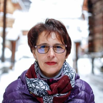 """#02 - Véronique Tissières-Abbé : """"Ce vin des glaciers a traversé le temps"""" cover"""