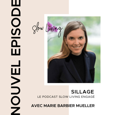 SPG - Comment incarner les valeurs d'une entreprise familiale avec Marie Barbier-Mueller cover